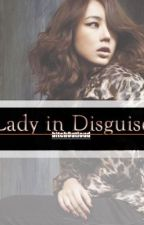 Lady in Disguise by bitch0utloud