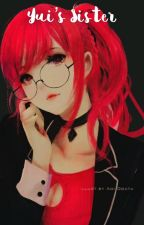 Yui's Sister (Diabolik Lovers x OC) by Potatogodess1324