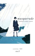 masquerade [lookism]  by cosmiictea