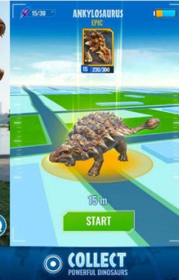 Jurassic World Alive Hack Tipps Cheats - usprie - Wattpad