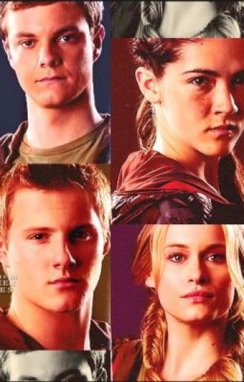 the hunger games the tributes