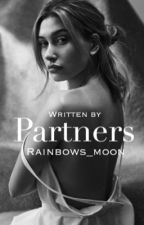 Partners  (gxg) by rainbows_moon