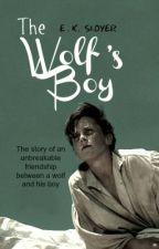 The Wolf's Boy by EKShortstories