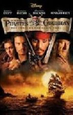 Pirates of the Caribbean Screenplay by karmaholmes