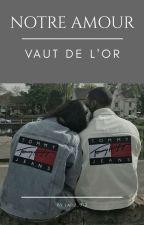 Raïssa- Notre Amour Vaut De L'or [ EN COURS ] by ladz_06