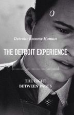 The Detroit Experience - Connor X Reader X Markus Fanfiction by StorysOfAShipper