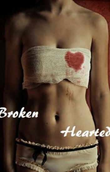 Broken Hearted (GirlXGirl) On Hold