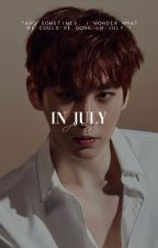 in july / ko shinwon by bldmoons