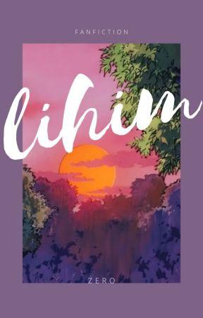 Lihim (Park Jimin x Jeon Jungkook)  by Type-zer0