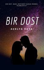 Bir Dost by acly_ky