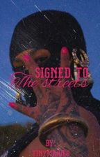 Signed to The Streets by meerahameerah