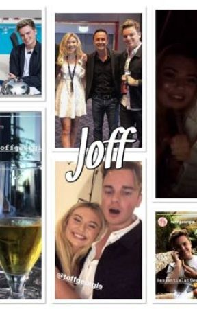 Jack and Toff (Joff) Imagines  by jackmaynardimagines