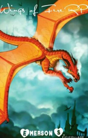 Blood and Sand: A Wings of Fire RP by CattailBreeze