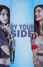 By Your Side by DustyInk