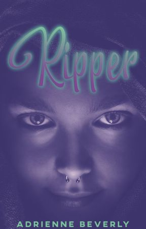 Ripper [Book 1] ✔️(Preview - Available for Preorder) by TheeLuna
