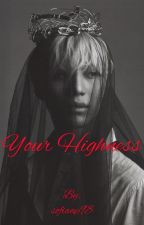 Your Highness by sofiaap98