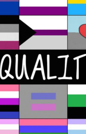 LGBTQ+ by thetOastgiver101