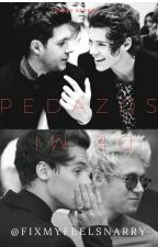 Pedazos de mi ||Libro 3 T.N|| >Narry Storan< by fixmyfeelsnarry