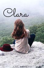 Clara by CariRamalho