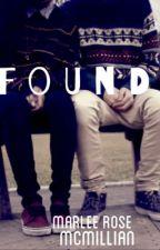 found. by marleemc