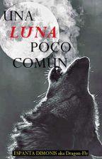 Una Luna poco común. by EspantaDimonis