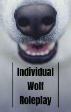 Individual Wolf Roleplay by SilverstarOfWindclan