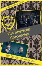 The Sherlock chronicles  by londonsnavigator