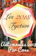 Les Fyctias Automnales 2018 by Les_Fyctias