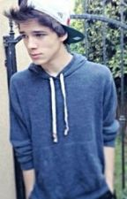 Baby Sister (Brent Rivera FanFiction) by Bam_itsr5