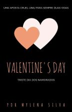 Valentine's Day by MyhSantana