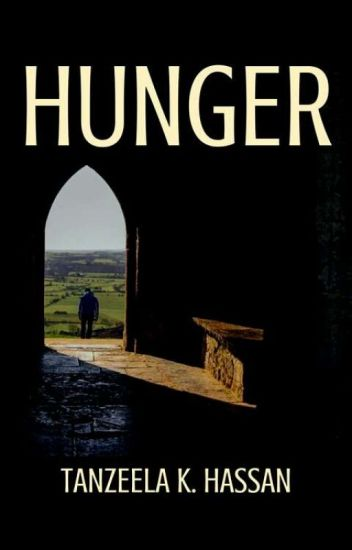 HUNGER - Amazon Edition