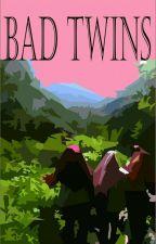Bad Twins by shyachocs__