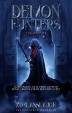 Demonhunters - L'Innaturale. by xdylanslaugh