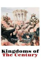Truly toned +kingdoms of the Century+ by XPervertBastardx