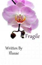Fragile ~Itachi Uchiha~ by Illusae