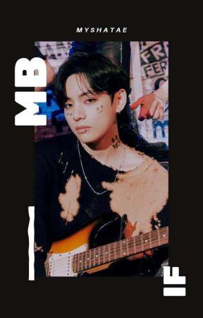 My Boyfriend is a Fairy | Taehyung [√] by myshatae