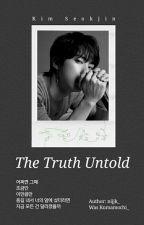 [C] The Truth Untold | Jin by niijjk_