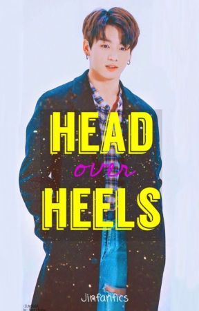 Head over Heels » KookJin by Jinista