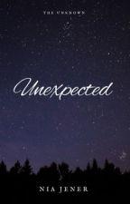 Unexpected by NinaVenet