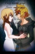 Only Know Your Lover When You Let Her Go (Roxas x Namine) by kitty_catX3