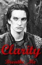 Clarity || John Murphy by Breathe_Me