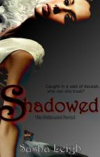 Shadowed (Unbound, Book 2) by SashaLeighS