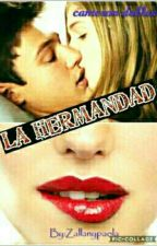 La Hermandad by soyAlysBecky