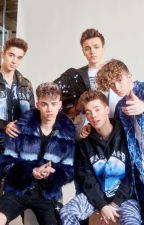 Adopted BY Why Don't We (Why Don't We Fanfic) by whydontwefan56