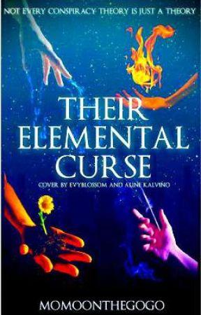 Their Elemental Curse by MomoOnTheGogo