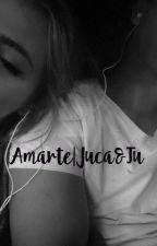 Amarte |JUCA&TU| by FansCaballerosyt