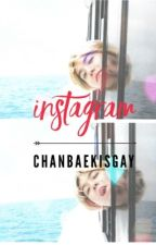 instagram//chanbaek by chanbaekisgay