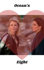 Ocean's Eight Fanfiction by WriteShiner