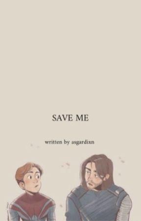 Save Me by asgardixn