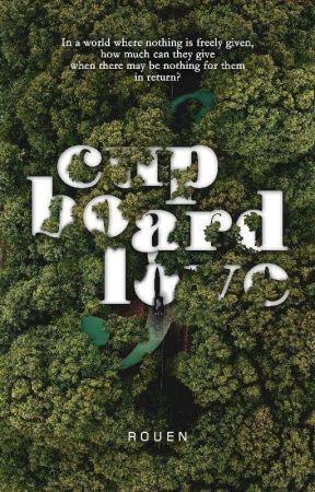 Cupboard Love by RouShin000